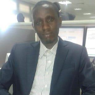 Daniel Kiambi